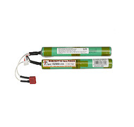 Akumulator Li-ion 5200mAh 7,4V 15C T-connect [IPower]