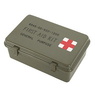 Apteczka US ARMY - US FIRST AID KIT General Purpose