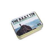 BCB - Zestaw Biwakowy - Backpacker Essentials Survival Tin - ADV057