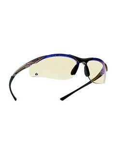 Bolle Safety - Okulary BHP CONTOUR - ESP - CONTESP