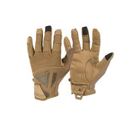 Direct Action - Rękawice Hard Gloves - Coyote Brown - XXL