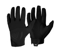Direct Action - Rękawice Hard Gloves - Czarny - GL-HARD-PES-BLK