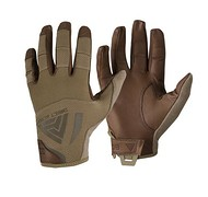 Direct Action - Rękawice Hard Gloves - Leather - Coyote Brown - GL-HARD-GLT-CBR
