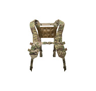 Direct Action - Szelki H-Harness - MultiCam - HS-MQHH-CD5-MCM