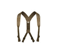 Direct Action - Szelki Y-Harness - Coyote Brown - HS-MQYH-CD5-CBR