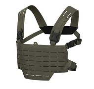Direct Action - WARWICK Mini Chest Rig - Ranger Green