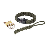 EDCX - Zestaw surwiwalowy Survival Kit - Army Green - 3307