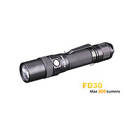 Fenix - Latarka FD30 Rotary Focusing Flashlight - 900 lumenów