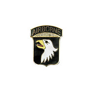 FOSCO - Emblemat 101nd Airborne US