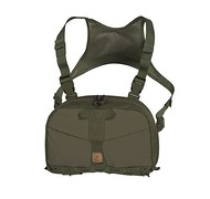 Helikon - Chest Pack Numbat - Adaptive Green/ Olive Green