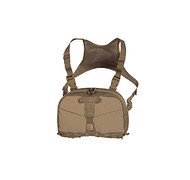 Helikon - Chest Pack Numbat - Coyote Brown - TB-NMB-CD-11