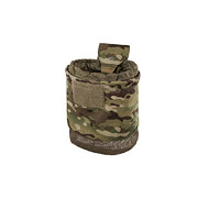 Helikon - Competition Dump Pouch - MultiCam - MO-CDP-CD-34
