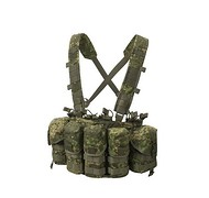 Helikon - Guardian Chest Rig - PenCott WildWood