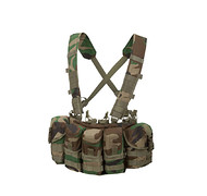 Helikon - GUARDIAN CHEST RIG - US WOODLAND