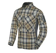 Helikon - Koszula MBDU Flannel - Ginger Plaid - XL