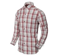 Helikon - Koszula TRIP - Red Plaid - XL