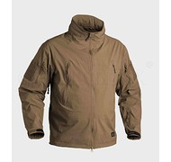HELIKON - Kurtka TROOPER - Soft Shell - Coyote