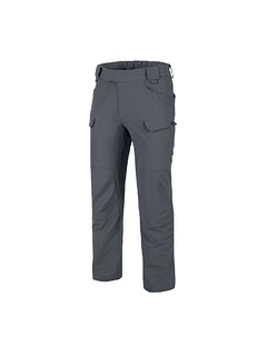 Helikon - Spodnie OTP (Outdoor Tactical Pants) - VersaStretch Lite - Shadow Grey - -M/Long