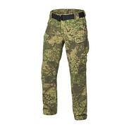 HELIKON - Spodnie OUTDOOR TACTICAL PANTS - Nylon - PenCott Wildwood
