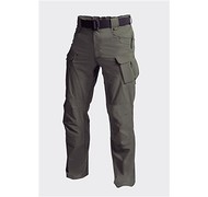 HELIKON - Spodnie OUTDOOR TACTICAL PANTS - Nylon - Taiga Green XL - Regular