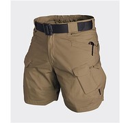 "HELIKON - Spodnie Urban Tactical Shorts 8.5"" - PolyCotton Ripstop - Coyote"