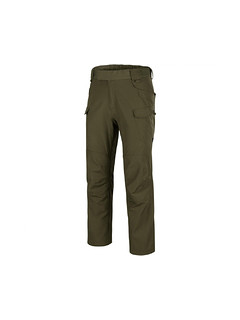 Helikon - SPODNIE UTP (URBAN TACTICAL PANTS) FLEX - Olive Green - M/R