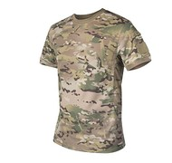 Helikon - TACTICAL T-Shirt - TopCool - Camogrom