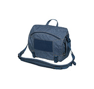 Helikon - Torba Urban Courier Bag Large - Nylon - Melange Blue