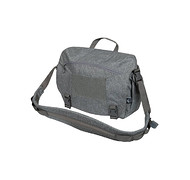 Helikon - Torba Urban Courier Bag Medium - Nylon - Melange Grey
