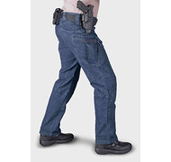 HELIKON - URBAN TACTICAL PANTS - Denim Mid