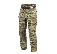 HELIKON - URBAN TACTICAL PANTS - Ripstop - Flex - Multicam -