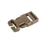 ITW Nexus - GTSR 1in Buckle Split Bar Body - Coyote Brown