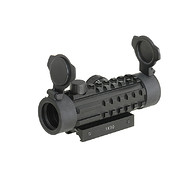 Kolimator Tactical Sight 3 Rails 1x30 [ACM]