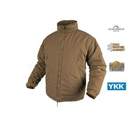 Kurtka Level 7 Climashield Apex - coyote brown