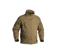 Kurtka Trooper Soft Shell Jacket  - coyote brown