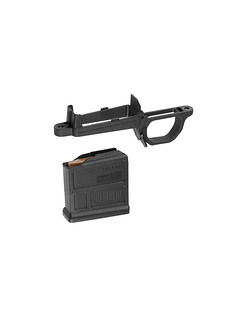 Magpul - Zestaw Bolt Action Magazine Well + PMAG - Hunter 700 - MAG497