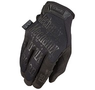 Mechanix - Rękawice Original 0.5mm Women's Covert Glove - Czarny - M