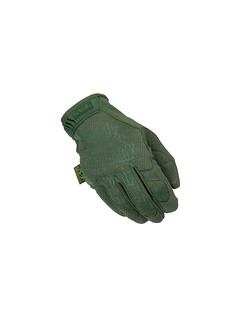 Mechanix - Rękawice Original Glove - Olive Drab - MG-60 - Rozm. L