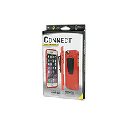 Nite Ize - Connect Case - iPhone 6 - Red - CNTI6-10-R8