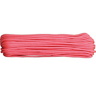 Paracord - MIL-SPEC 550-7 - 4 mm - Neon Pink - 1 metr