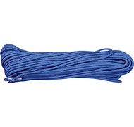 Paracord - MIL-SPEC 550-7 - 4 mm - Royal Blue - 1 metr