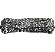 Paracord - MIL-SPEC 550-7 - 4 mm - Urban Camo - 1 metr