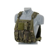 Plate Carrier Harness - MT [8FIELDS]