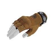Rękawice taktyczne Armored Claw Shield Flex™ Cut Hot Weather - Tan