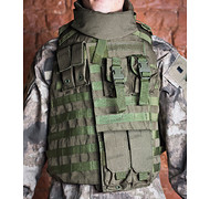 Replika kamizelki Interceptor Body Armour Olive