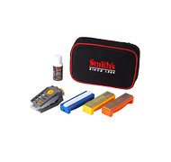 Smith's - Zestaw ostrzący Diamond Precision Sharpening System - 50719