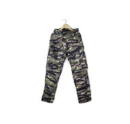 Spodnie DF Combat Pants - Blue Tigerstripe