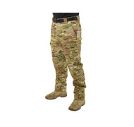 Spodnie Ergonomic Fit Long (36W) - MultiCam [EmersonGear]