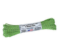 Tactical Cord 3/32 - 2,2 mm - Green Spec - 30,48m