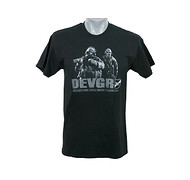 Tactical T-Shirt DEVGRU- XL -